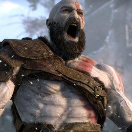 Al director de God of War le gustaría ver una serie del videojuego