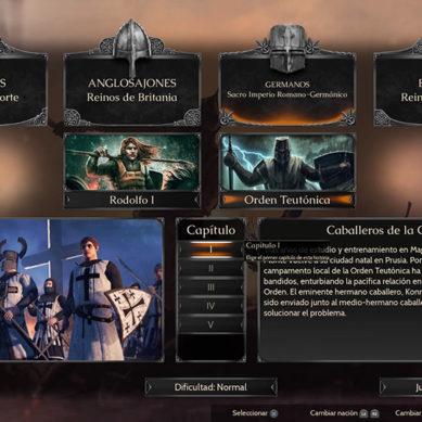 Ancestors Legacy – Análisis PlayStation 4