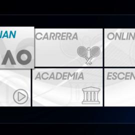 AO Tennis 2 – Análisis Xbox One