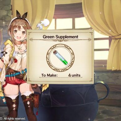 Atelier Ryza Ever Darkness & The Secret Hideout – Análisis Nintendo Switch