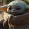 El títere de Baby Yoda costó $5 millones de dólares