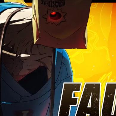 Faust protagoniza el nuevo tráiler de Guilty Gear Strive