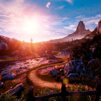 Shenmue III – Análisis PlayStation 4