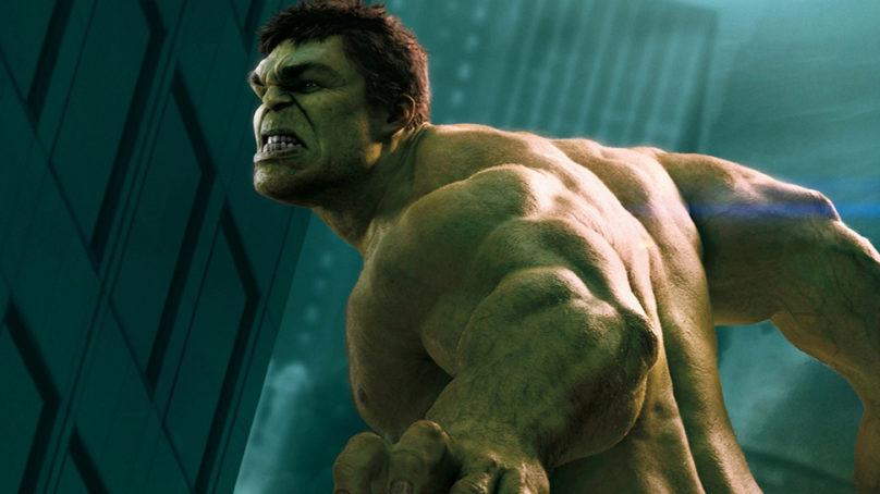 Una nueva película de Hulk podría estar en camino