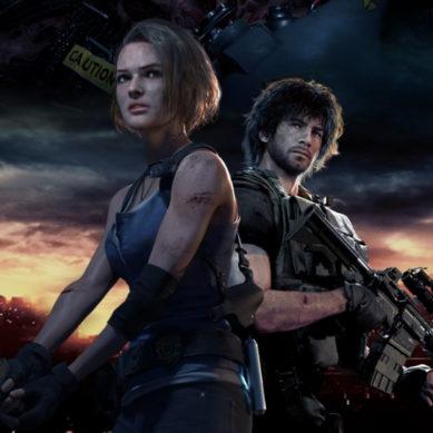 ¡Capcom ya está trabajando en un demo de Resident Evil 3 Remake!