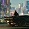 Cyberpunk 2077 también llegará a Xbox Series X