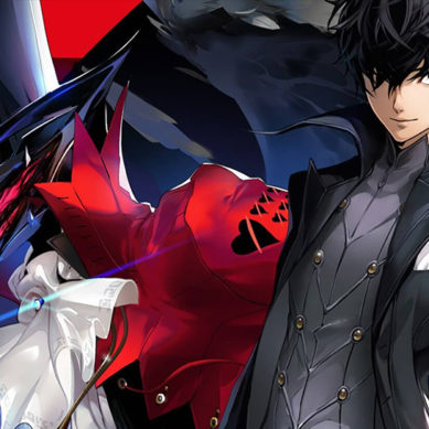 Persona 5 Scramble: The Phantom Strikers domina el mercado japonés