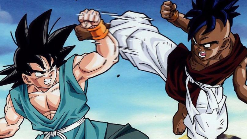 Cosplayers recrean a la perfección este épico momento de Dragon Ball