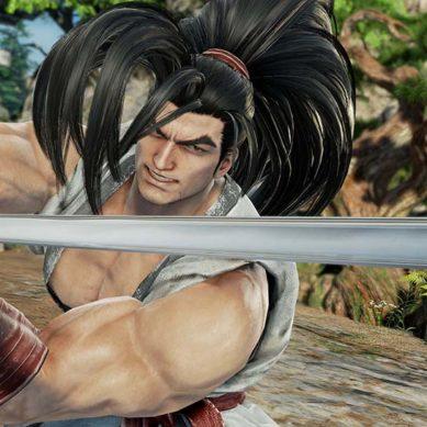 Haohmaru de Samurai Shodown llegará a Soulcalibur VI la siguiente semana