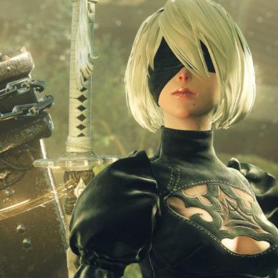 NieR: Automata BECOME AS GODS Edition llegará a Xbox Game Pass