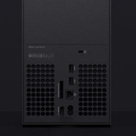 Xbox explica por qué el Series X no tendrá una salida de audio óptico