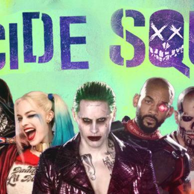 """Fans ahora quieren el """"Ayer's Cut"""" de Suicide Squad"""