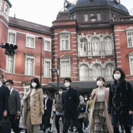 Japón pone fin al estado de emergencia por COVID-19