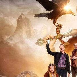 Mythic Quest está de vuelta con un nuevo episodio de cuarentena