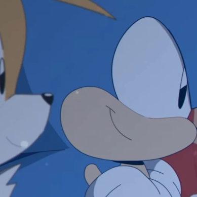SEGA se siente muy seguro sobre el futuro de Sonic