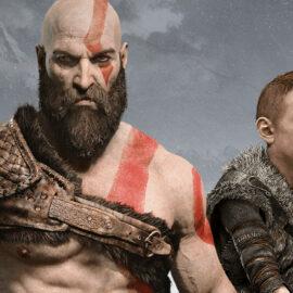 Crean increíble PS5 edición especial de God of War