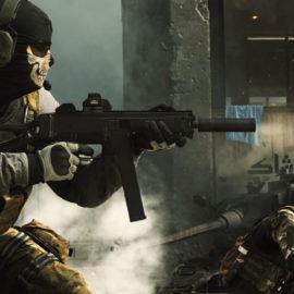 Infinity Ward intensifica sus esfuerzos por bannear a racistas en Modern Warfare