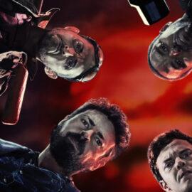 The Boys: la segunda temporada se estrenará en septiembre de este año