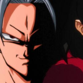 ¿Veremos la transformación Super Saiyajin Fase 5 en Dragon Ball?