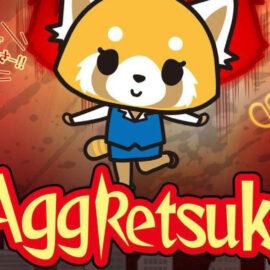 Aggretsuko regresa a Netflix en agosto con su tercera temporada