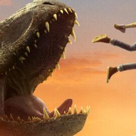 Aquí el primer tráiler de Jurassic World: Camp Cretaceous, nueva serie de Netflix