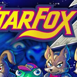 Encuentran piloto secreto de Star Fox 2 y se trata de un humano