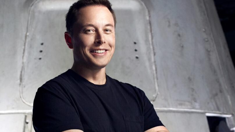 Éstos son los juegos favoritos de Elon Musk, CEO de Tesla y SpaceX
