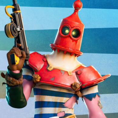 Fortnite: Jugadores encuentran un nuevo objeto sumamente raro