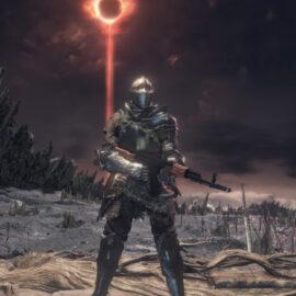 Mod añade pistolas y metralletas a Dark Souls