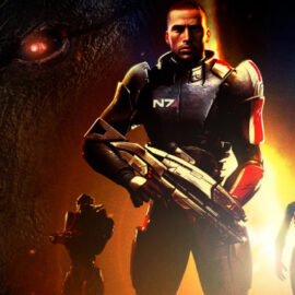 Rumor: Mass Effect Trilogy Remastered llegaría a principios de 2021