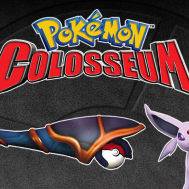 Artista de Sword and Shield le rinde tributo a Pokémon Colosseum con esta ilustración