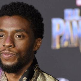 Chadwick Boseman, estrella de Black Panther, ha fallecido a los 43 años de edad