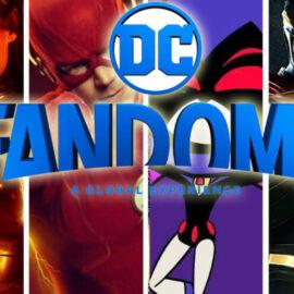 Todos los tráilers y anuncios del DC FanDome