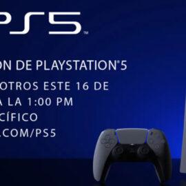 ¡Anuncian nuevo evento de PS5 para la siguiente semana!