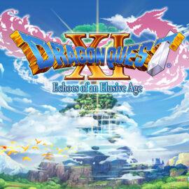 Dragon Quest XI supera las seis millones de unidades vendidas a nivel mundial