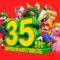 ¡Hoy festejamos el 35 aniversario del original Super Mario Bros!