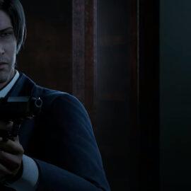 Primer tráiler de Resident Evil: Infinite Darkness, nueva serie de Netflix