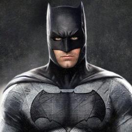 Rumor: Ben Affleck volvería como Batman bajo una condición