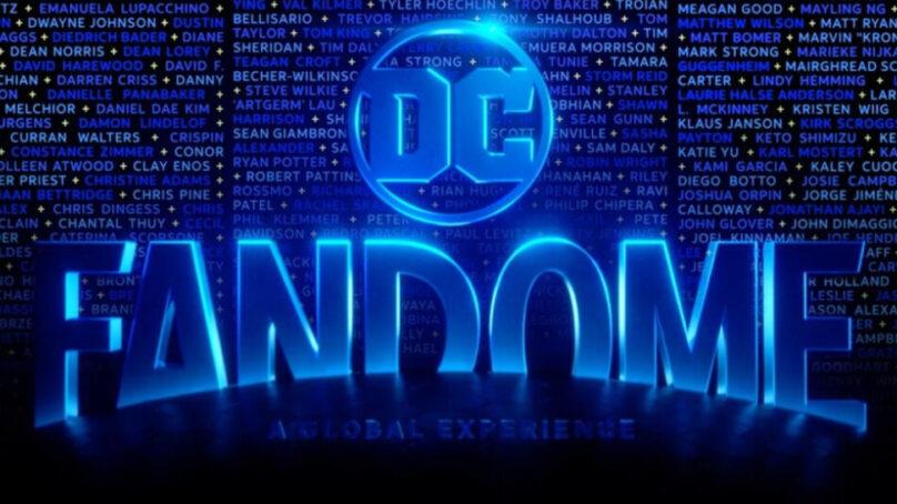 Tenemos detalles de la segunda parte del DC FanDome