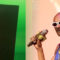 ¡El meme es real! Snoop Dogg nos presume su refrigerador en forma de Xbox Series X