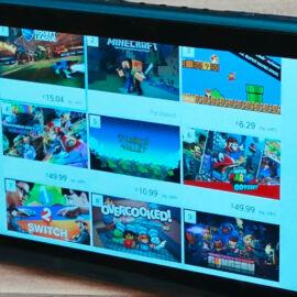 Error de GameStop provoca que el Switch se venda en menos de $5 dólares