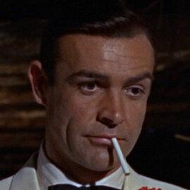 Fallece Sean Connery, actor original de James Bond