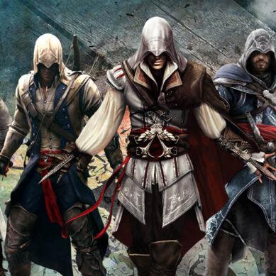 Netflix y Ubisoft ya están trabajando en una serie live action de Assassin's Creed