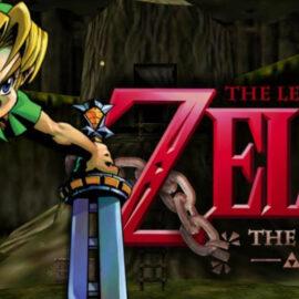 Nintendo retira The Missing Link, juego hecho por un fan, para proteger su IP