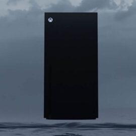 ¡Surge el primer Unboxing del Xbox Series X!