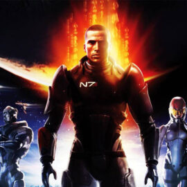 Tal parece que la Mass Effect Legendary Edition podría salir más pronto de lo pensado