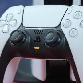 ¡Cuidado! Captan en video un par de intentos de robar el PS5 de los compradores