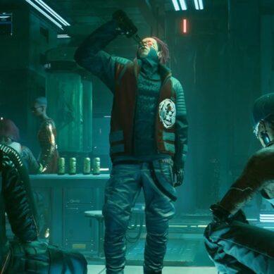 Nuevo gameplay nos muestra a Cyberpunk 2077 corriendo en PS4 Pro y PS5