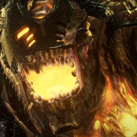 Operation 5: Hollow Storm será el DLC más robusto y completo de Gears 5