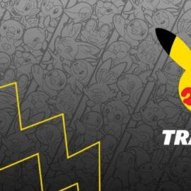 """Pokémon adelanta celebraciones """"muy especiales"""" por el 25 aniversario de la saga"""